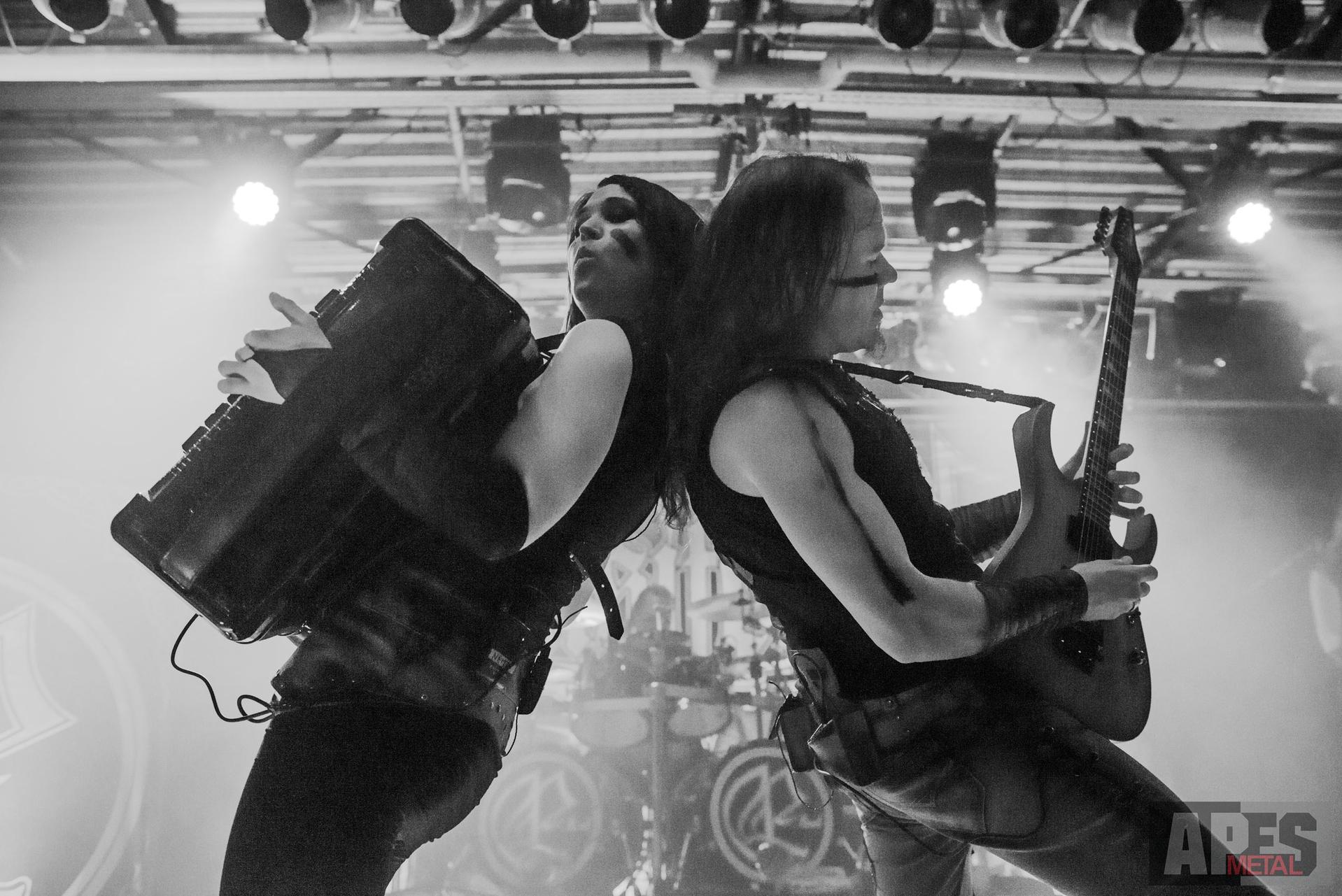 Ensiferum Us Tour